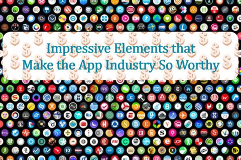 App Development Industry