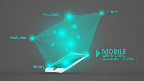 Mobile Application Development Insight Data