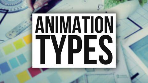5 Distinct Types of Video Animations & 6 Best Tools to Create Them