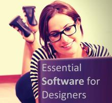 Top 10 Essential Software for Designers