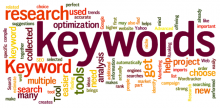 Mastering Your Keyword Search Strategy